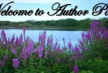Author Pond / Indie Books! / by Kim Scott