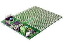 PIC Micro Development Board / Snaps of a few PIC Micro development boards.