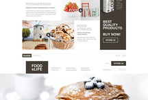 Food and drink websites
