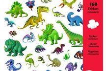 Dinosaurs invaded Sunny Side! / Οι δεινόσαυροι έκαναν επιδρομή στο Sunny Side και περιμένουν να τους αποκτήσετε! Ποιοί μπορούν να αντισταθούν;