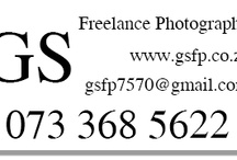 GS-Freelance Photography Gallery / A selection of photography work completed.  This is a place to showcase work to old and potential new clients.