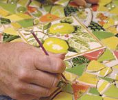 mosaic & tile ideas