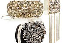 Аксессуары (сумки, украшения, банты и пр)