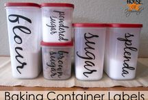 Organization / by Heather Grensted