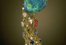 Peacock / by Jennifer Petrosevich
