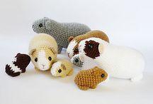 Crochet / tricot (amigurumi)