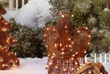 Christmastime / by Anna Mackenzie
