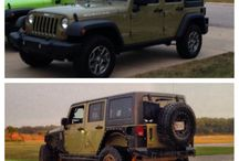 Customer Photos / Photos of our awesome customers jeeps!