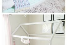 floor beds / Floor beds, toddler floor beds
