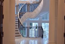 Halls/Staircases