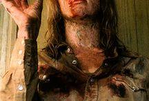 Tarantino's Splatter Soul