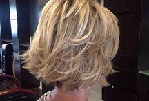 Beautiful hair cuts