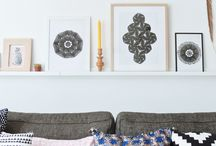 Home inspiration / An inspiration to design my own home
