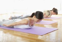 Everything found about Pilates