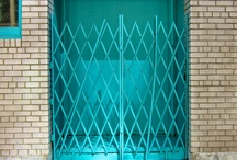 All Things Turquoise / by Alex Diamond