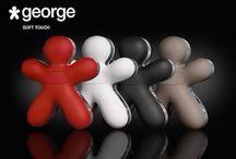 Georges / Diffuseur de fragrance à capsule