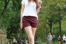 Fashionista / by Whitney Payne