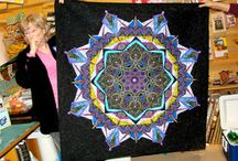 Quilted / by Ann Merchant