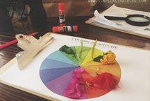Natural Colour