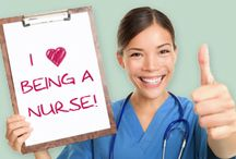 Good Reads for Nurses  / To Inspire you and educate you on a variety of articles related to Nursing, Therapy and Travel Nursing  / by Medical Staffing Solutions,LLC