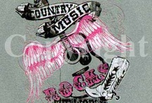 country music / by Deanna Key