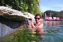 Nos jardins merveilleux / Envie de vert, de végétal, de silence, de calme, de parfums d'eau douce, de garrigue, de lavande, bienvenue dans nos jardins merveilleux en Pyrénées Méditerranée ...