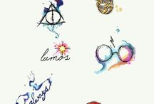 Harry-Potter-art