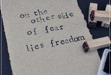 Fear-less, fear-not that your heart was not forgot...