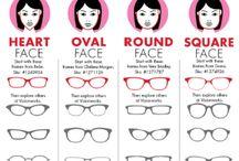 Yüze utgun gözlük şekilleri