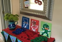 pj mask birthday
