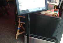Porte menus