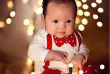 Robîn 1. Vánoce