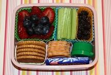 *fun lunch!* / by Catherine Burnett