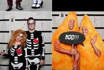Halloween outfits for 'couples'