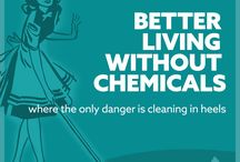 evolve® #cleanbetter / We are revolutionizing the way the world cleans. evolve® home care and laundry green cleaning products are safer, stronger and affordable. evolve® your home.