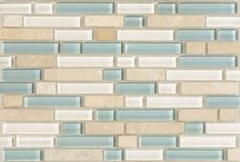Back splash/tile