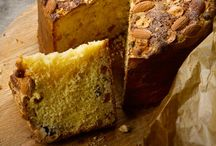 Cakes/breads