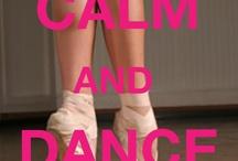 Love to Dance!!
