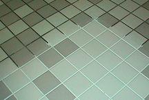 Чем зачистить швы между плиткой