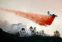 Fires, San Marcos, CA