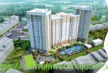 Centum Wealth quận 9