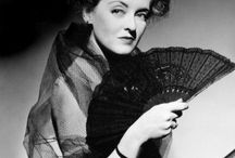 Bette Davis / Images of Bette Davis
