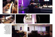 CAMPUSLOFT / Eventlocation by STROMBERG*  #Restaurant, #Design, #Food, #Eventlocation, #Catering #Wedding, #München, #Stromberg
