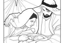 Bible: The Nativity