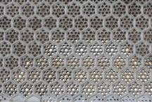 perforated screen pigi