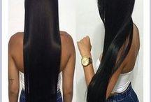 Hidrataçoes para cabelos