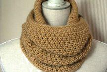 accessoires /mode crochet