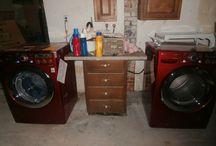 Best Dress Laundry Room