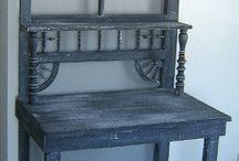 diy Indoor furniture / furniture
