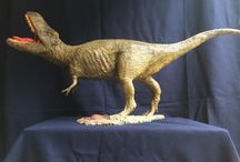 TYRANNOSAURUS / TYRANNOSAURUS    SCALE1/20  730 320 190 1900g   Touch the image Click on the image